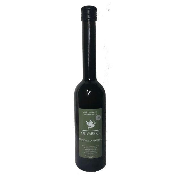 Manzanilla Aloreña 2018 500ml fles