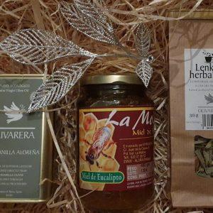 Olivarera kerstpakket A