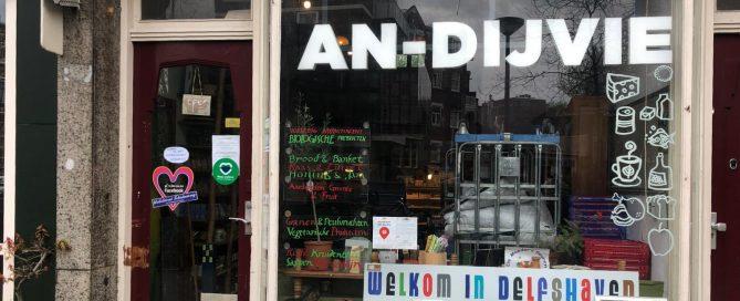 an-dijvie biologische supermarkt
