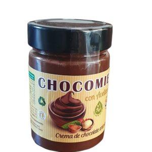 Chocomiel con Avellanas